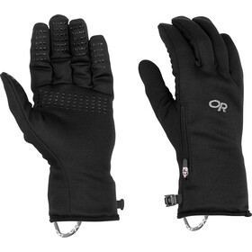Outdoor Research Versaliner Gloves Herre black